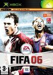 FIFA 06 EU Xbox