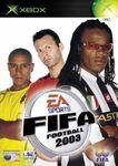 FIFA Football 2003 EU Xbox