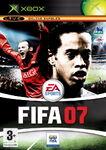 FIFA 07 EU Xbox