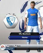 Bochum home