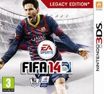 FIFA 14 EU 3DS