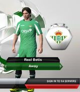 35. betis away