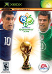 2006 FIFA World Cup NA Xbox