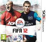 FIFA 12 EU 3DS