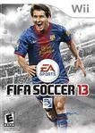 FIFA 13 NA Wii
