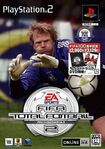 FIFA Total Football 2 JP PS2