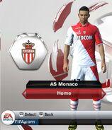 Monaco home