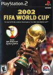 2002 FIFA World Cup NA PS2