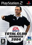 Total Club Manager 2004 EU PS2