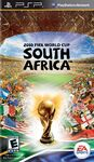 2010 FIFA World Cup South Africa NA PSP