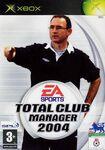 Total Club Manager 2004 EU Xbox