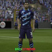 FCPortoAwayKit(FIFA15)