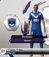 Bordeaux home