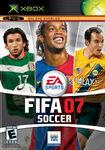 FIFA 07 NA Xbox