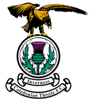 Inverness Caledonian Thistle.