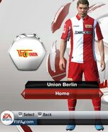 Union berlin home