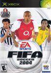 FIFA Football 2004 NA Xbox