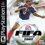 FIFA Football 2002 EU PS