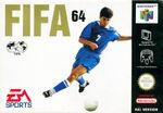FIFA 64 EU N64