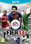 FIFA 13 EU Wii U