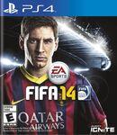 FIFA 14 NA PS4