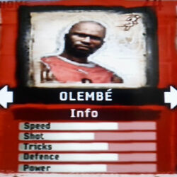 FIFA Street 2 Olembe
