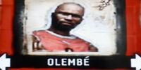Olembé