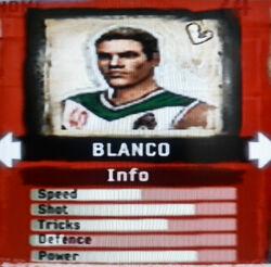 FIFA Street 2 Blanco