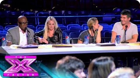 Boot Camp Bring On The Talent! - THE X FACTOR USA 2012-0