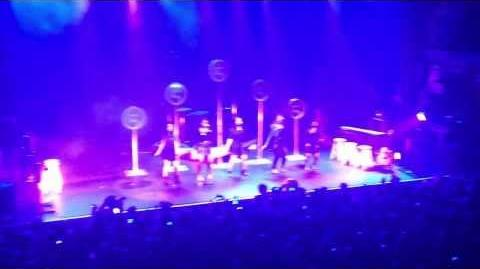 Fifth Harmony- One wish Silver Spring MD 9 6 13