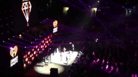 Fifth harmony jingleball boston 2013 miss movin on