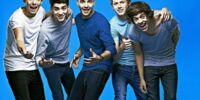 One Direction/Gallery