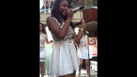 Tellin' Me fifth harmony Pittsburgh