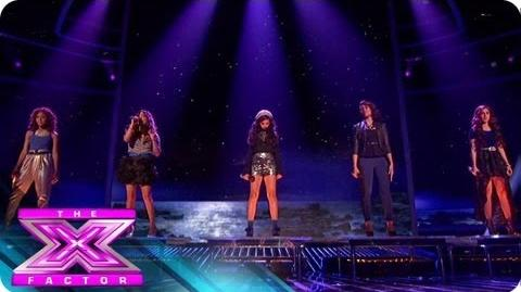 Fifth Harmony - Impossible-0