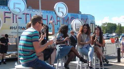 Fifth Harmony - Q&A-0