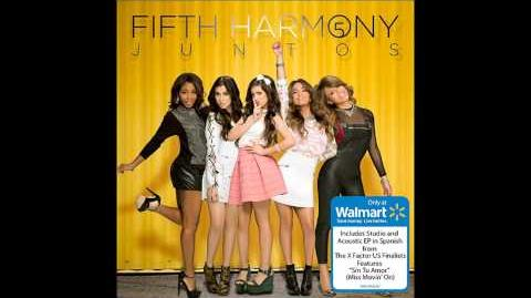 Fifth Harmony - Sin Tu Amor (Audio)-0