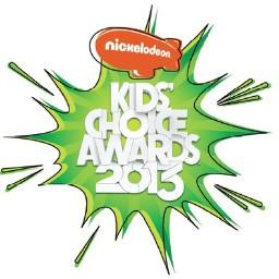 Logo for the 2013 Kids Choice Awards