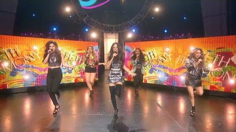 "Fifth Harmony ""Worth It"" at the 2015 RDMA Radio Disney Music Awards Radio Disney-0"