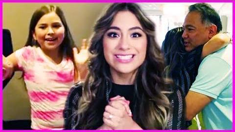 Fifth Harmony - Meet Ally's Family - Fifth Harmony Takeover Ep 16