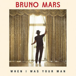 Bruno mars-when i was your man (cd single)-Frontal