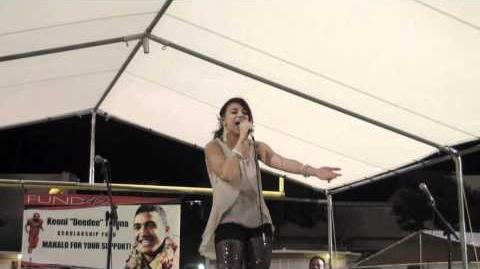Dinah Jane - I Want You