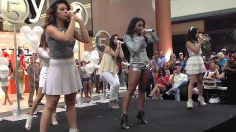 Fifth Harmony-Intro Miss Movin On (Nashville 7 28 2013)-0