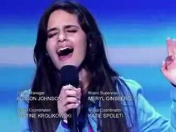 CamilaAudition