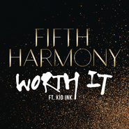 Worth it single cover