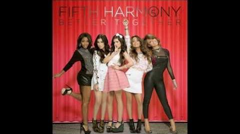 Fifth Harmony - Who Are You (Studio Version)