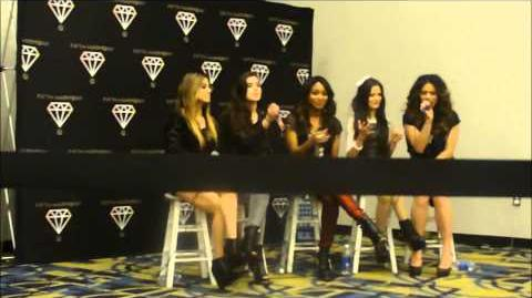 5H Red Acoustic (Nashville NLT)