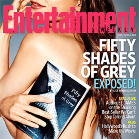 Entertainment Weekly - April 6, 2012