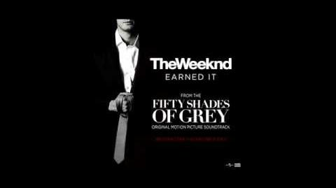 "The Weeknd ""Earned It"" (Fifty Shades Of Grey) Official Lyric Video-0"