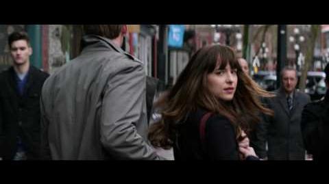 Fifty Shades Darker - (TV Spot2) (HD)