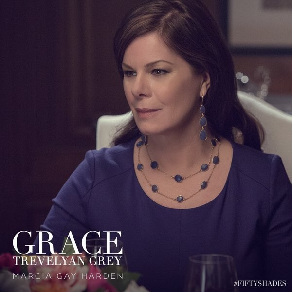 Dr. Grace Trevelyan Grey | Fifty Shades Of Grey Wiki